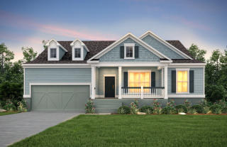 Amberwood Plan in Oakfield, Johns Island, SC