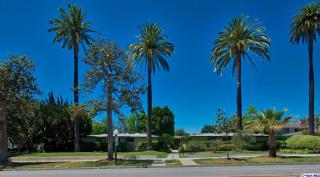 481 South Orange Grove Boulevard #5, Pasadena CA