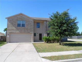 131 Rinehardt Street, Hutto TX