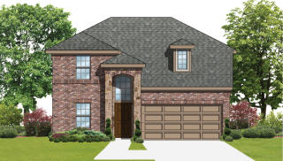Model 1117 Aquamarine St, Princeton, TX
