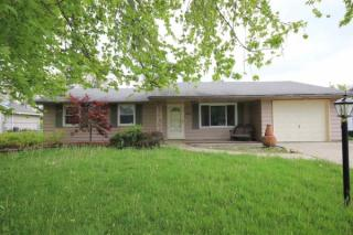 4924 Firwood Drive, Fort Wayne IN