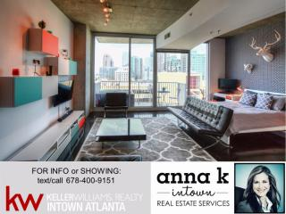 860 Peachtree Street Northeast #1013, Atlanta GA