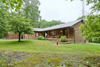 10852 Garrison Hollow Road, Clear Spring MD