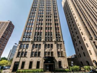 1640 East 50th Street #7B, Chicago IL