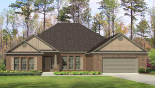 The Mila Plan in Stonebridge, Spanish Fort, AL