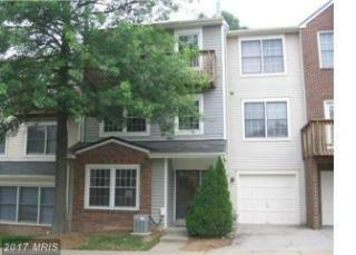 12579 Kempston Lane #13-139, Woodbridge VA
