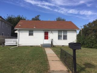 1102 S F St, Wellington, KS