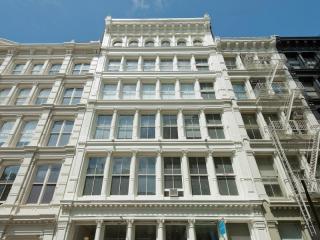 121 Greene Street #6FL, New York NY