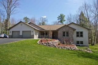 4107 River Bend Rd, Weston, WI