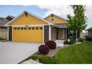 1549 Granite Peak Trail, Billings MT