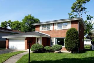 982 South Bryan Street, Elmhurst IL