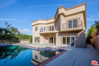 4553 Rubio Avenue, Encino CA