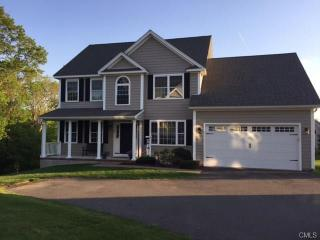 32 Bartlett Lane, Shelton CT