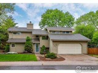 1907 Rollingwood Drive, Fort Collins CO