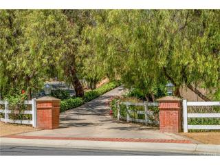 5791 Jed Smith Road, Hidden Hills CA