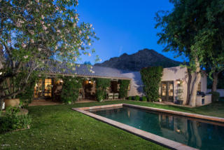 6830 North Desert Fairways Drive, Paradise Valley AZ