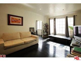 1345 North Hayworth Avenue #105, West Hollywood CA