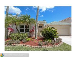 3738 Condor Court, Weston FL