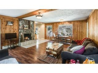 6866 South Brook Forest Road, Evergreen CO