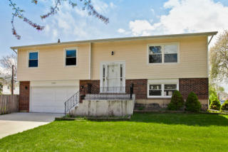 1101 South Cherrywood Drive, Mount Prospect IL