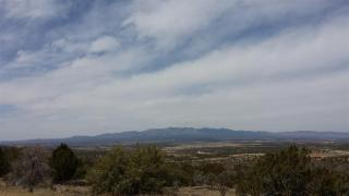 1108 Moho Trail, Mountainair NM