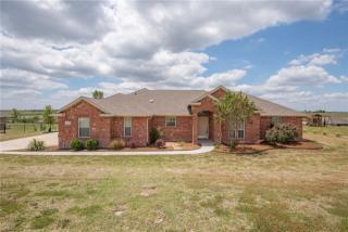 131 Owen Circle, Weatherford TX