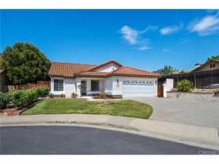 4493 Aspen Tree Court, Moorpark CA