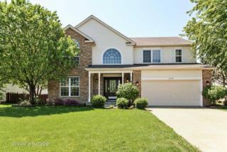 5208 Kingsbury Estates Drive, Plainfield IL