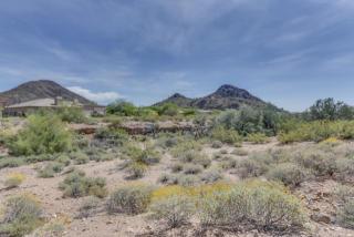 East Cochise Road Lot, Scottsdale AZ