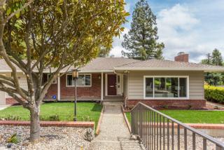 433 Fox Hills Court, Oakland CA