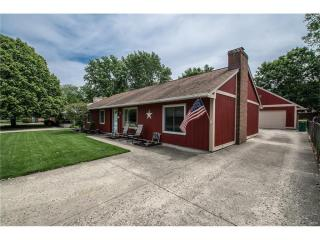 3718 Endover Road, Kettering OH