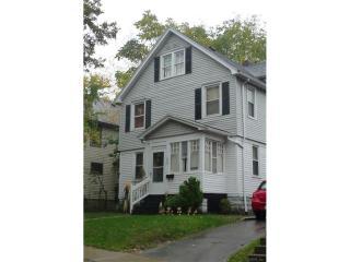 61 Rosalind Street, Rochester NY
