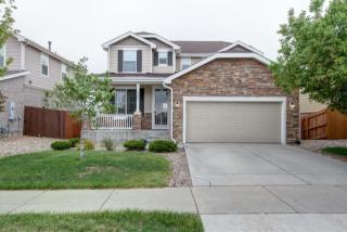1406 South Ensenada Street, Aurora CO