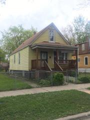 6021 South Winchester Avenue, Chicago IL