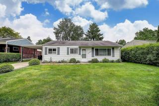 4381 Chandler Drive, Whitehall OH
