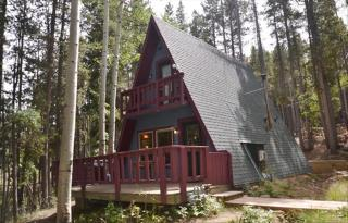 17 Fawn Trail, Evergreen CO
