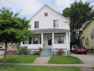 8103 Jeffries Avenue, Cleveland OH