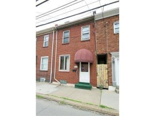 1511 Sarah Street, Pittsburgh PA