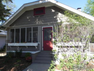 208 Whedbee Street, Fort Collins CO