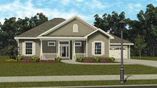 16726 Northwest 167th Street, Alachua FL