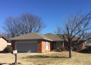 1419 N Plum St, Wellington, KS