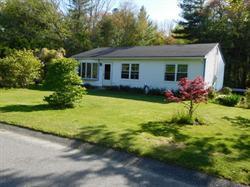 50 Meadowood Drive, Dartmouth MA
