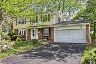 3810 Hearthstone Road, Camp Hill PA