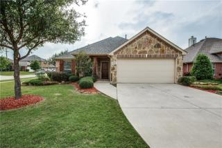 2900 Paint Horse Trail, Little Elm TX