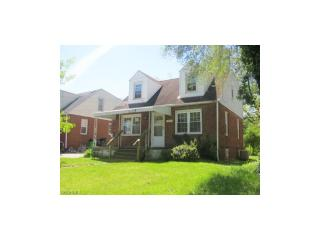 1323 Woodland Avenue SE, Massillon OH