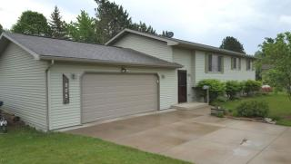 205 Andy Court, Pardeeville WI