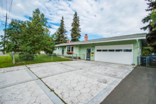 4303 East 3rd Avenue, Anchorage AK