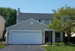 2515 Brunswick Circle, Woodridge IL
