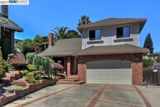 19465 Barclay Road, Castro Valley CA