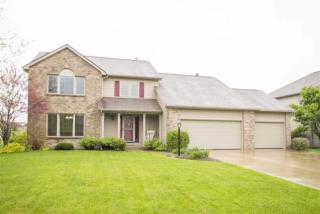 15001 Sea Holly Court, Fort Wayne IN